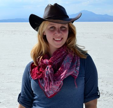 Kelly Dunning - Travel Copywriter